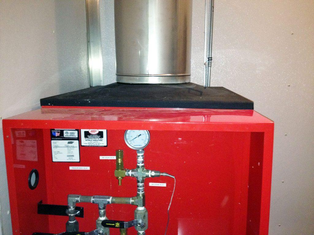 Estevan, SK Mobile steam and pressure wash